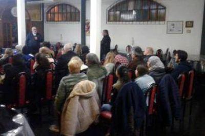 Se celebró en Mar del Plata el Día de Al-Quds