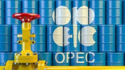 La OPEP advierte: los conflictos comerciales debilitan la demanda de crudo