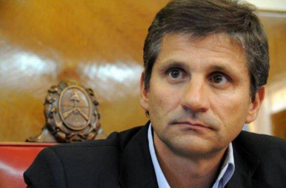 """Ariel Ciano: """"Hay que hacer una gran coalición"""""""