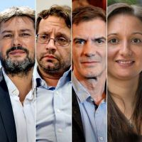 Pactos, saltos y sorpresas: cómo cerraron las alianzas electorales en la Ciudad de Buenos Aires