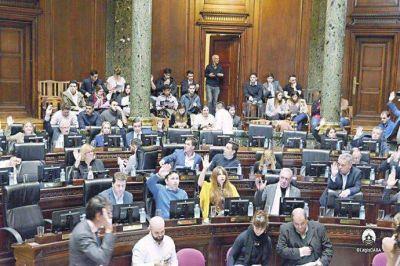 Larreta sumó a socialismo y UCR, pero pierde bancas