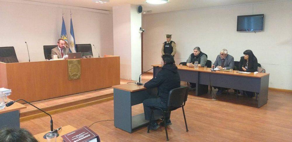 Condenan a prisión en suspenso y tareas comunitarias a dirigentes de ATE por liderar una protesta en 2017