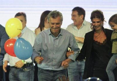 El deseo repetido de Macri para las elecciones: inflación a la baja y aumento del consumo