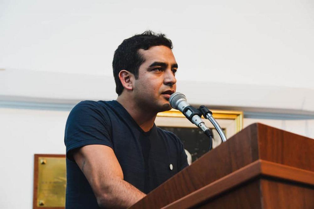 La Juventud Sindical apoyó los reclamos del SOMU y repudió la denuncia de Gonzalo Mórtola