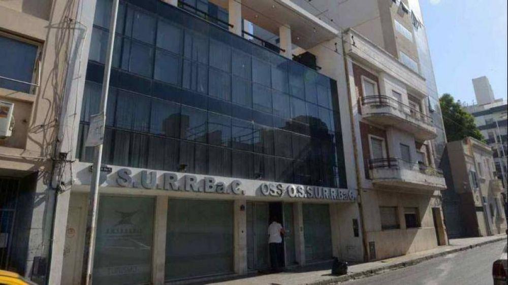 Allanaron casas de importantes directivos del Surrbac
