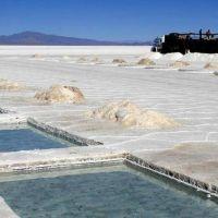 La revolución del litio: Jujuy se asoció con Italia para producir las únicas baterías en la Argentina