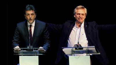 La duda existencial de Massa: ser precandidato a presidente en las PASO o encabezar la lista de diputados en Buenos Aires