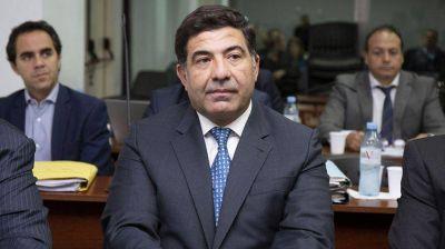 Investigan a Echegaray por los videos de Nisman en Ezeiza