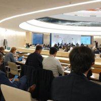 La Organización Internacional del Trabajo discute el futuro laboral con seis mil representantes