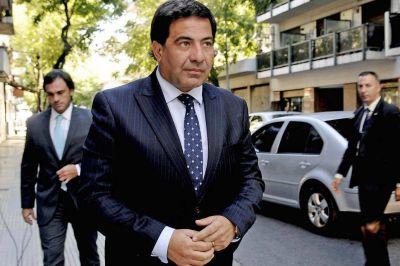 Investigarán a Echegaray por las filmaciones de Alberto Nisman días antes de su muerte