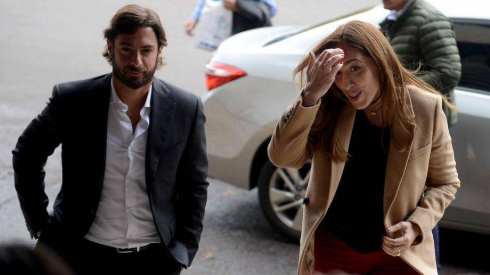 Vidal teme que Camaño se imponga y mande a Stolbizer a pelear la gobernación