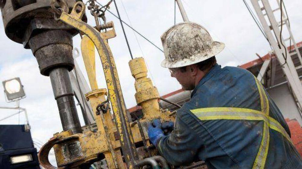 Petroleros consiguieron aumento del 28%, más una compensación por 2018