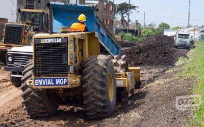El Municipio licita más de 23 millones de pesos para sumar granza, camiones e hidroelevadores