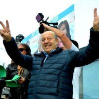 Paredi inauguró su local partidario en Santa Clara del Mar