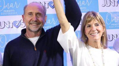 La pelea de la Casa Rosada y el PJ por los votos de Perotti, con el hit del verano como banda sonora