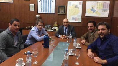 San Vicente: La UCR dice que no habrá internas y el FE reclama