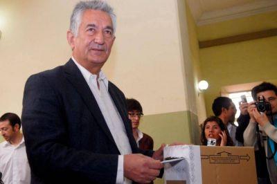 Alberto Rodríguez Saá ganó con el 42 % de los votos en San Luis