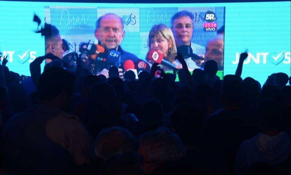 La toma de Rosario, clave de Perotti para sentenciar el fin de ciclo socialista
