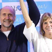 Perotti y un tibio mensaje de unidad arrancado por la militancia
