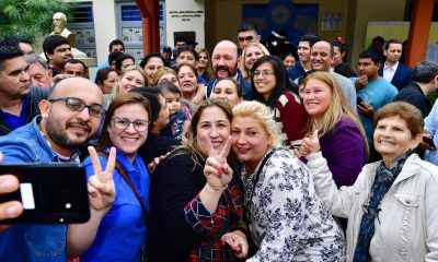 Las siete vidas de Gildo: Insfrán conquista su sexta reelección