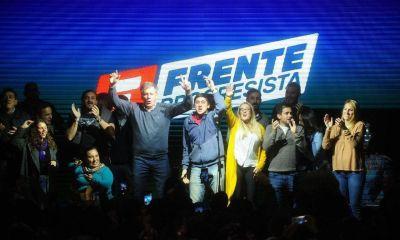 El socialismo arrasó en ciudad de Santa Fe y rompió la hegemonía radical