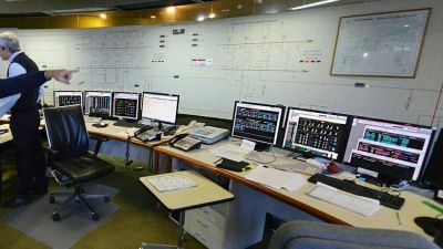 Colonia Elía-Campana: la línea de extra alta tensión donde se originó la falla que contaminó a todo el sistema eléctrico