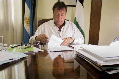 Fuerte crítica de Weretilneck a CAMMESA por el apagón