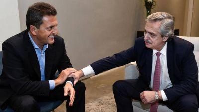 Massa hace un ultimo esfuerzo para conseguir la primaria contra Alberto y sino va de diputado nacional