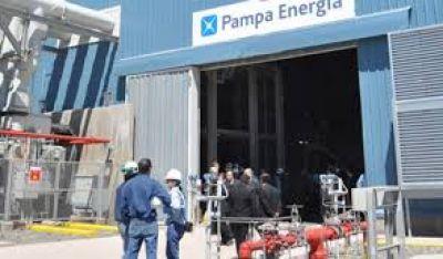 Pampa, el holding que transporta la energía local