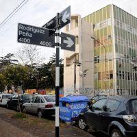 La Universidad Nacional también suspendió las clases