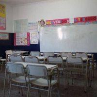 Por el mal clima, suspenden las clases para el turno mañana en Mar del Plata