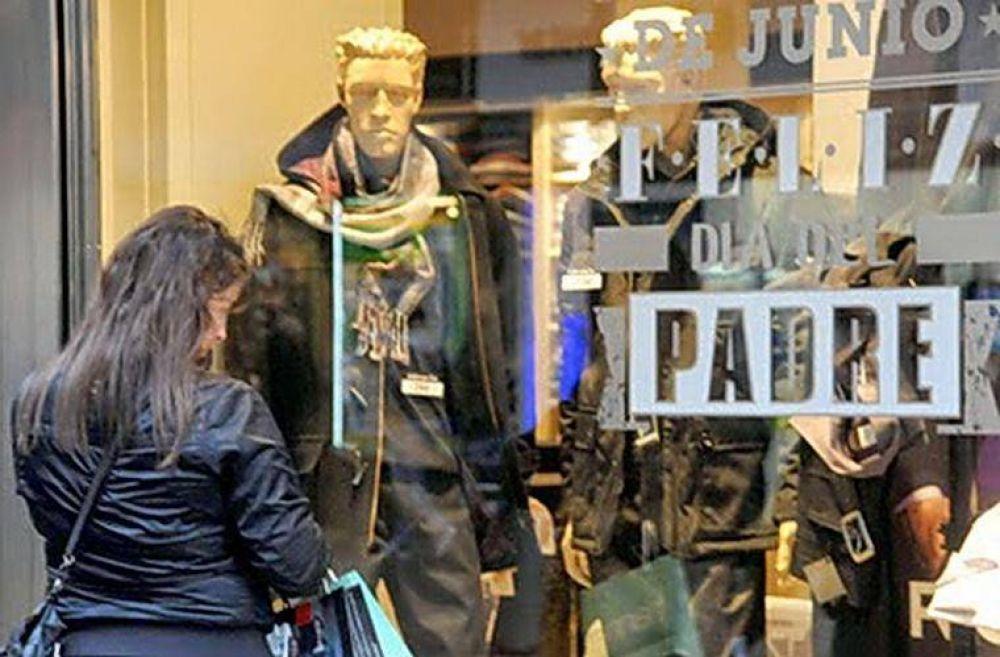 La crisis se nota… En en Día del Padre las ventas cayeron un 15% y los regalos fueron mas económicos