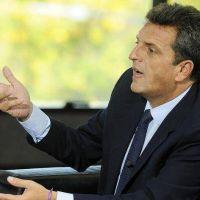 Sergio Massa no quiere perder protagonismo en la lucha contra Mauricio Macri
