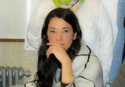 Andrea Cáceres: