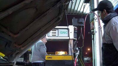 El INTI a la espera de una decisión final para salir a controlar surtidores de GNC