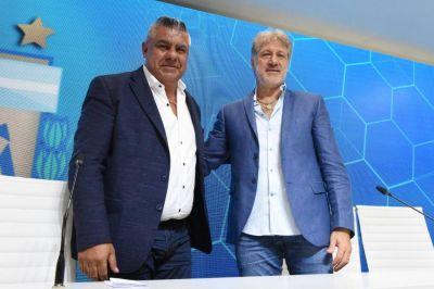 Gremio de futbolistas cerró aumento salarial del 35% con la AFA