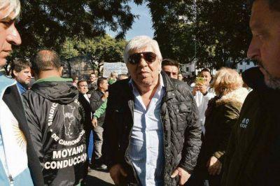 CGT pide a Alberto F. más