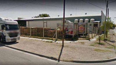 Pepsico cerró su distribuidora en Neuquén y denuncian despidos