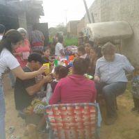 Avanzan con la creación de una comisión en el barrio Lomas II