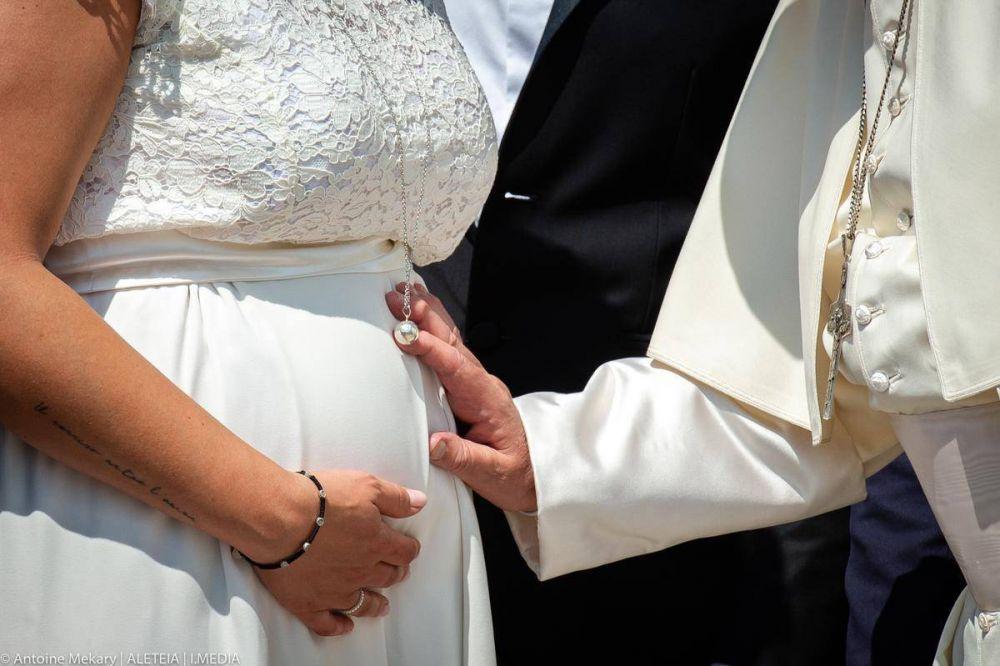 7 dones del Espíritu Santo, explicados por el Papa Francisco