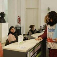 Salarios no cobrados o mal liquidados: SUTEBA realizó reclamos