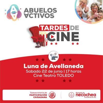 Participación Ciudadana lanza un ciclo de inclusión apoyado en el cine