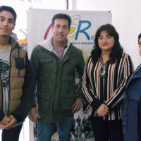El MSR local apoyará a Arturo Rojas