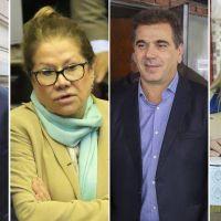 De Matías Lammens a Margarita Stolbizer, las incógnitas del cierre de listas