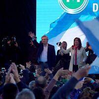 Plataforma del Frente de Todos: vuelve el Ministerio de Trabajo, renegociación de la deuda y eliminación del IVA