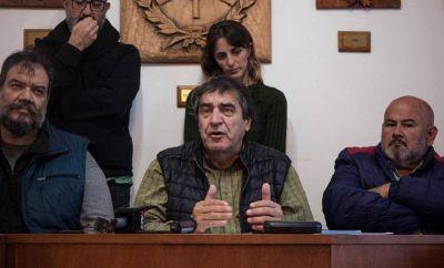 ATE denunció que el Gobierno y UPCN pactaron blindar a los funcionarios de Macri y darle 100 mil pesos de aumento