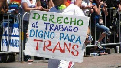 Primer fallo en la Argentina sobre discriminación laboral a una mujer trans