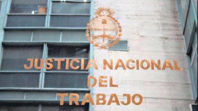 Para la Justicia, los salarios impagos son