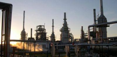 La planta de OIL en San Lorenzo continúa sin producir y los 400 despedidos no lograron reinsertarse laboralmente