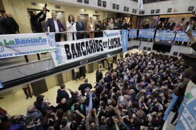 Palazzo confía en sumar a la CGT en la Mesa Sindical del Frente de Todos